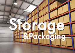 packaging warehousing mvl group